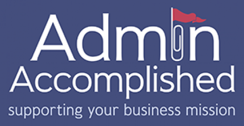 Admin Accomplished